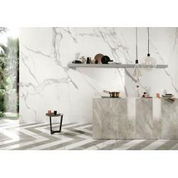 STATUARIO LUX CONTINUOUS VEINING | Marble Experience
