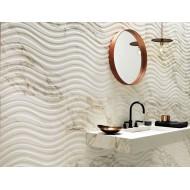 Onda Calacatta Gold | Marble Experience