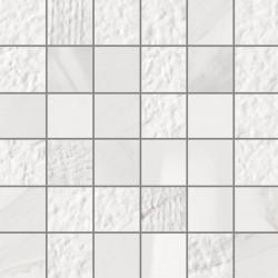 Mosaic Statuario Lux   Marble Experience