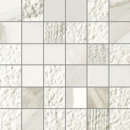 Mosaic Calacatta Gold | Marble Experience