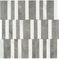 Orobico Grey Stripe  | Marble Experience