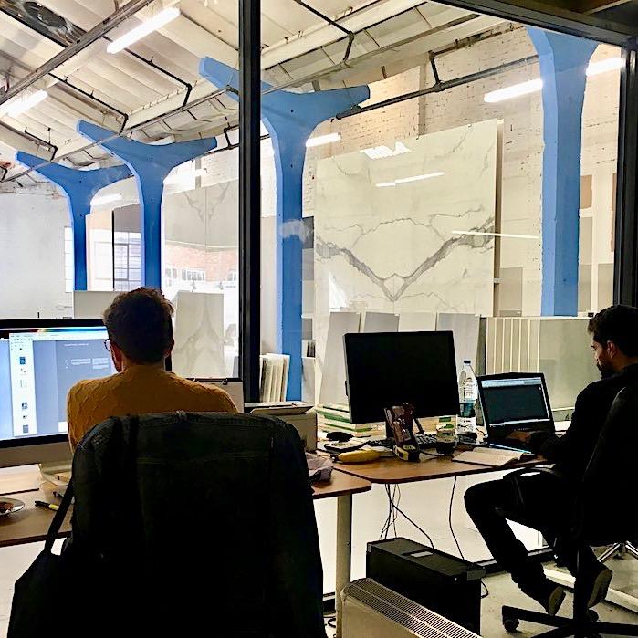 Design & Technical Team