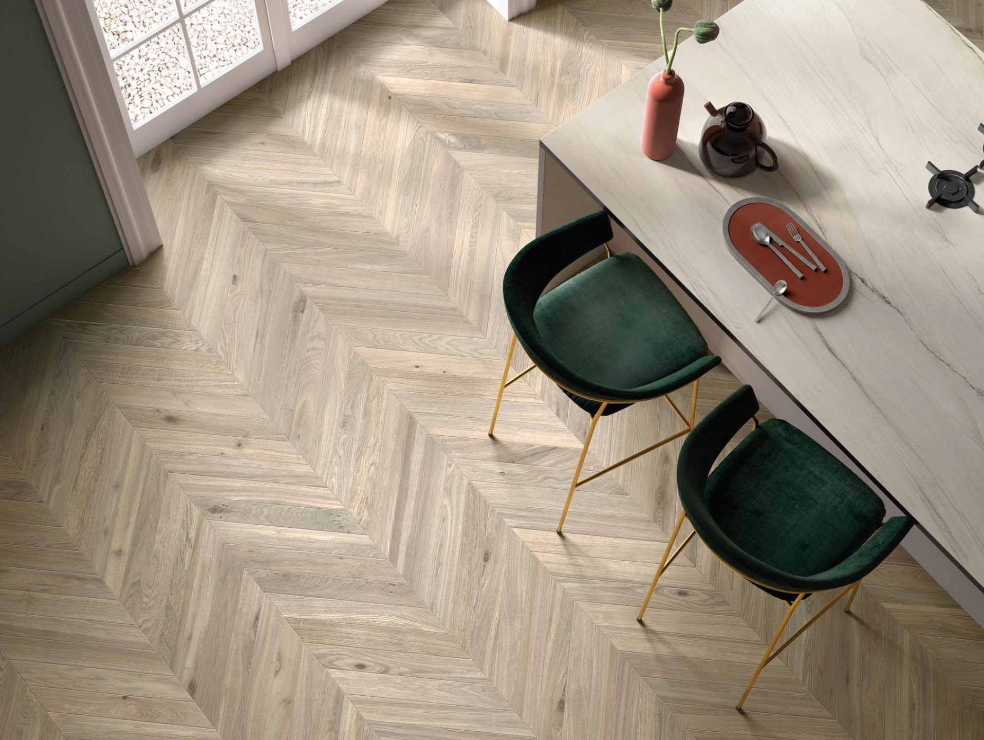 Exceptional Wood Effect Tiles