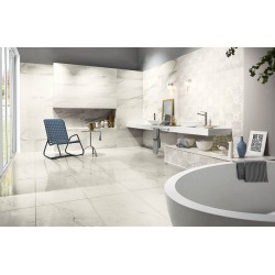 STATUARIO LIVING | White Exper. Living