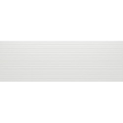RIBBED BIANCO   Forme Bianche