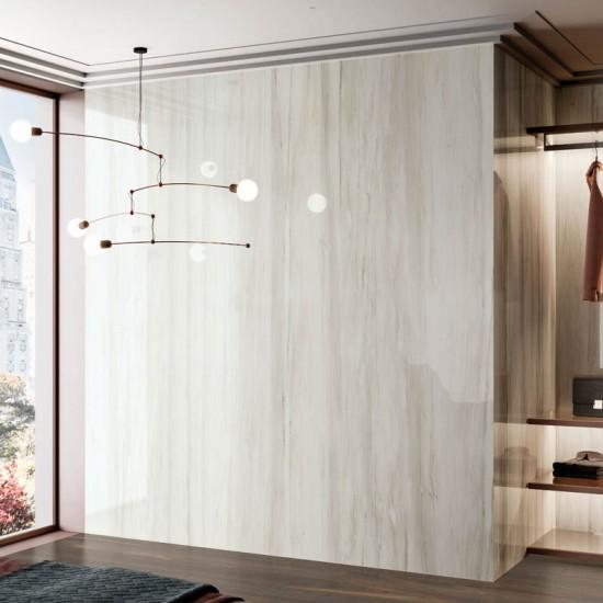 HELSINKI WHITE | Lux Experience