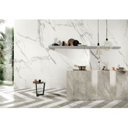 STATUARIO LUX | Marble Experience