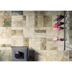 TRAVERTINO CREAM | Stone Mix