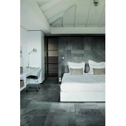 QUARZITE GREY | Stone Mix