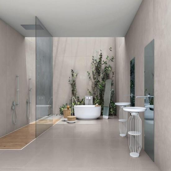 Color-20 Cem Cement Project