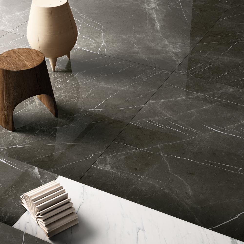 Pietra Grey Ambiance Elegance